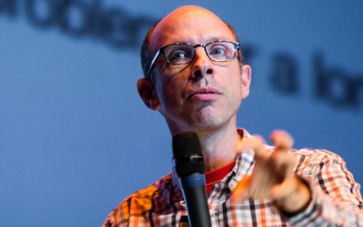 Peter Merholz set to keynote CanUX 2015
