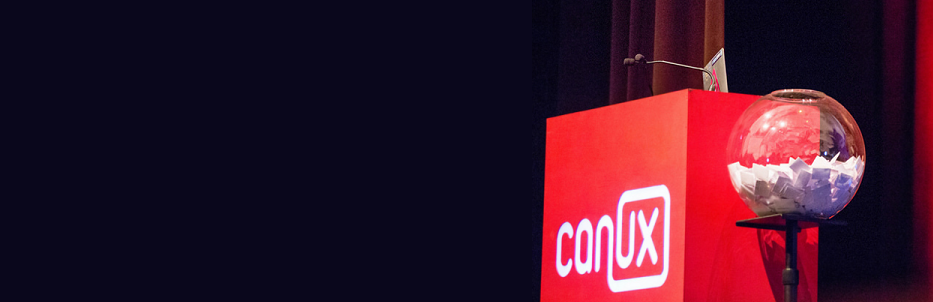 Adam Polansky Will Present at CanUX 2016