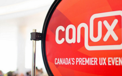 Shine on the CanUX stage: 2017 Call for Speakers