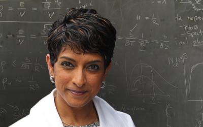 Boston's Meena Kothandaraman returns to CanUX 2017