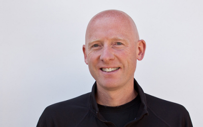 Peter Morville makes his CanUX debut in 2016