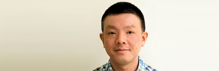 London's Boon Yew Chew will lead the first ever CanUX workshop