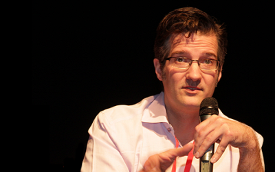 Stephen Anderson joins the CanUX 2016 lineup