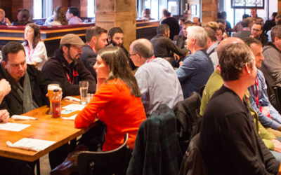 The CanUX Friday Dinners Are Back in 2016