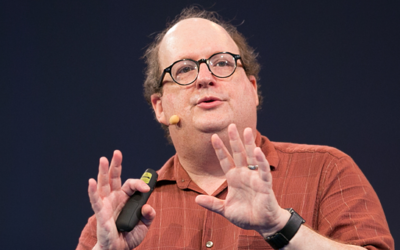 Jared Spool returns to CanUX in 2017